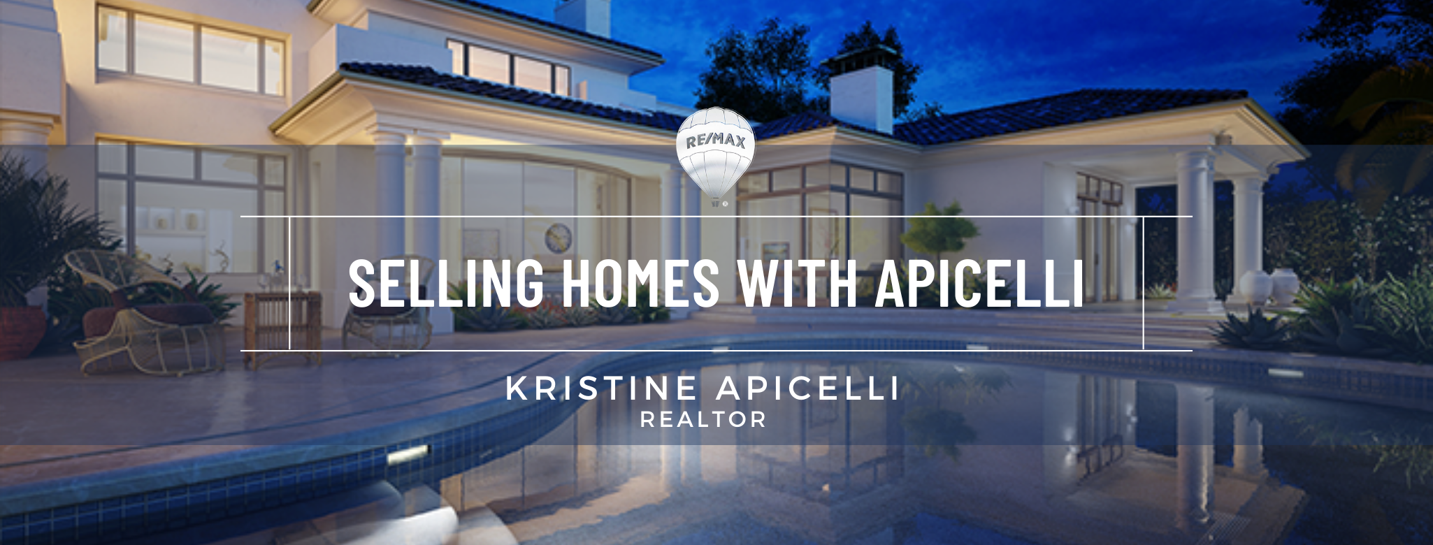 Kristine Apicelli - Selling Homes with Apicelli
