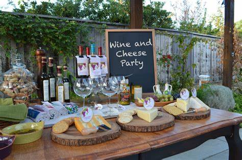 Wine Cheese, Chesterfield, Luxury Agent, Dana Tippit, REMAX, Client party, 63017