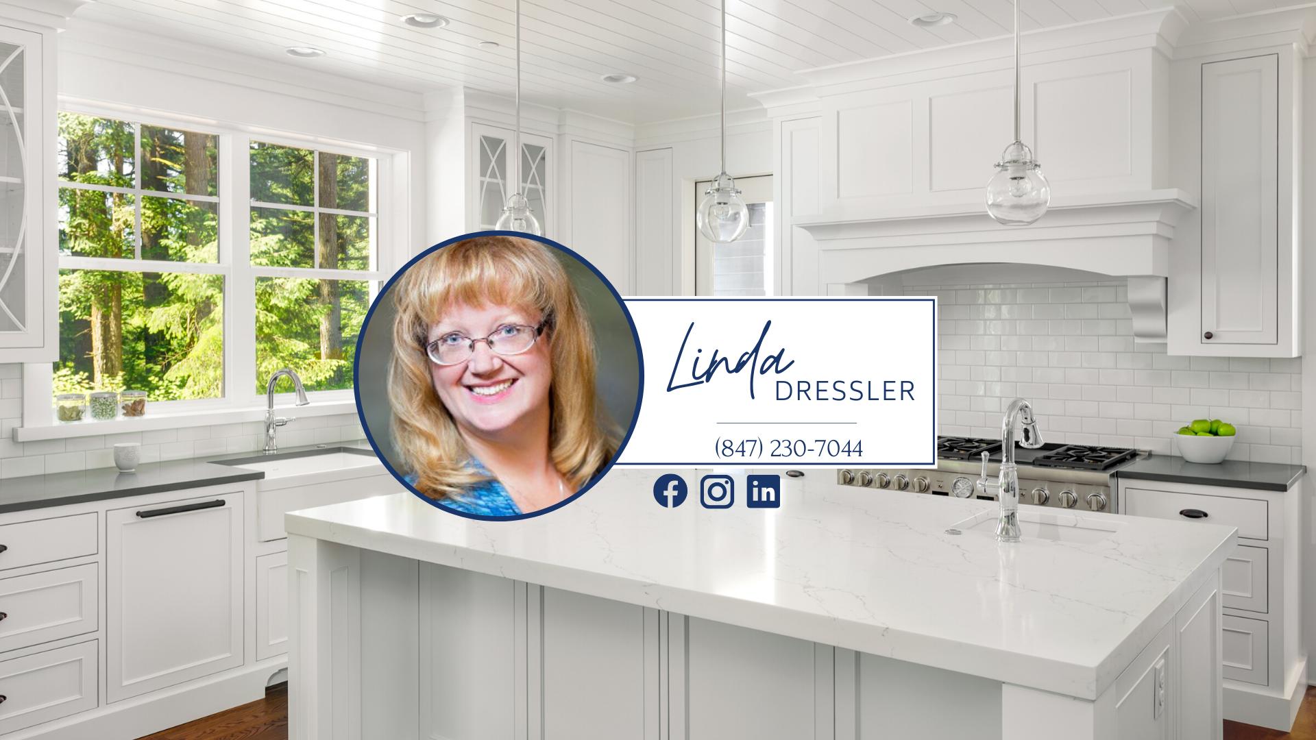 Linda Dressler Hoffman Estates, IL