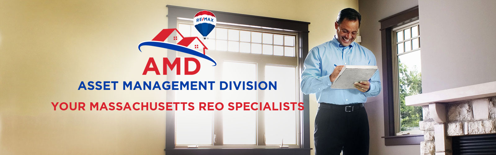Asset Management Division - Your Massachusetts REO Specialists