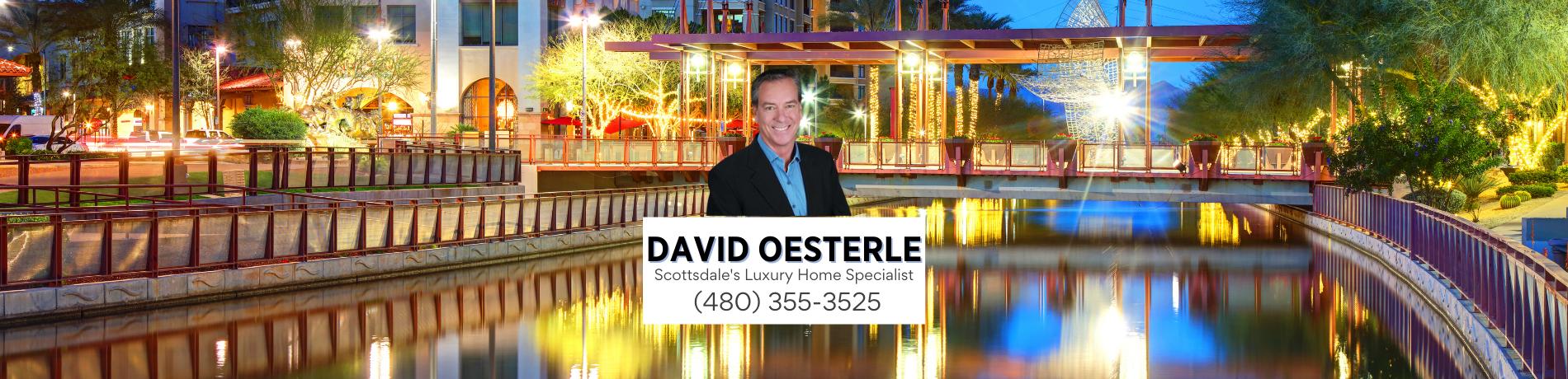 David J. Oesterle