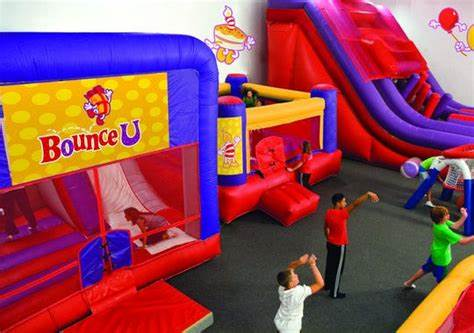Bounce U, Things to do in Chesterfield, Things to do in St. Louis, Dana Tippit, REMAX,