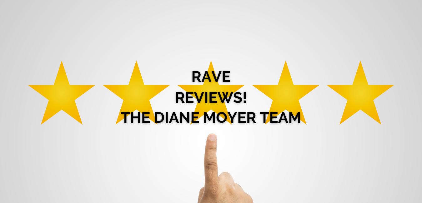 The Diane Moyer Team 5 Star