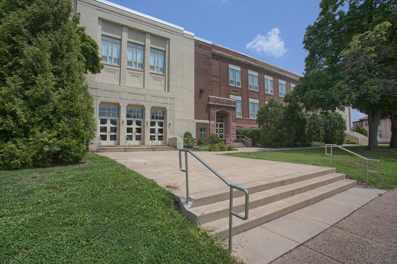 Boyertown School Report